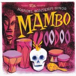 Single - Marcel Bontempi - Mambo Voodoo