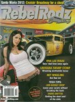 Magazin - Rebel Rodz 2012-10, Nr. 31