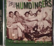 CD - VA - R&B Humdingers Vol. 13