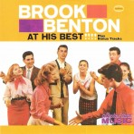 CD - Brook Benton - At His Best