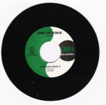 Single - Emperor's - I Want My Woman / And Then