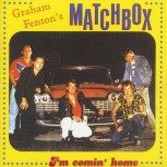CD - Matchbox - All time hits