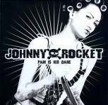 LP - Johnny Rocket - Pain Is Her Game