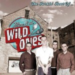 CD - Marc and the Wild Ones - The Rockin' Beat of...