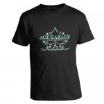 T-Shirt - King Kerosin - Ace Garage