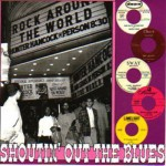 CD - VA - Shoutin' Out The Blues