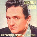 CD - Johnny Cash - Tennessee Topcat Live' 1955 - 1965