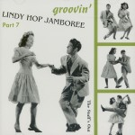 CD - VA - Lindy Hop Jamboree Vol. 7 - Groovin