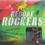 CD - VA - Reggae Rockers