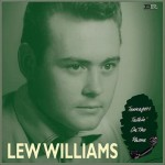 10inch - Lew Williams - Teenagers Talkin' On The Phone