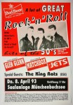 Poster - A Lot Of Great Rock'n'Roll