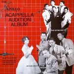 LP - VA - Apollo Acapella Audition Album