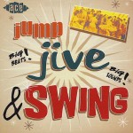 CD - VA - Jump, Jive And Swing!