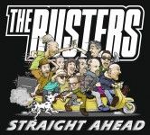 CD - Busters - Straight Ahead
