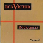 CD - VA - RCA Rockabilly Vol. 2