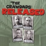 CD - Crawdads - Released!