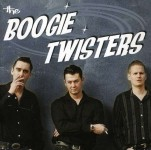 CD - Boogie Twisters