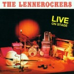 CD - Lennerockers - Live On Stage