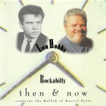 CD - Lou Hobbs - Rockabilly Then And Now