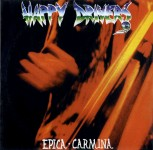 LP - Happy Drivers - Epica Carmina