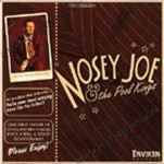 CD - Nosey Joe & The Poolkings - Same