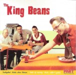 CD - King Beans - The King Beans
