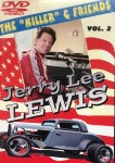 DVD - Jerry Lewis - The Killer & Friends Vol.2