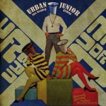 CD - Urban Junior - Two Headed Demon
