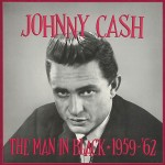 CD-5 - Johnny Cash - Man In Black - Vol. 2