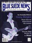 Magazin - Blue Suede News - No. 51