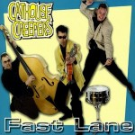 CD - Cathouse Creepers - Fastlane