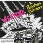 CD - Bopshack Stompers - Meteor