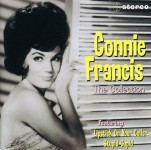 CD - Connie Francis - The Collection
