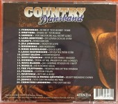 CD - Country - Dansband