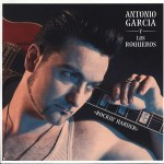 LP - Antonio Garcia Y Los Roqueros - Rockin' Harder