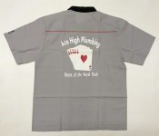 Bowlingshirt - Ace High Plumbing