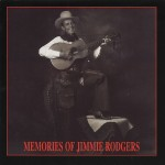 CD - VA - Memories Of Jimmie Rodgers