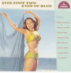 CD - VA - Five Foot Two, Eyes of Blue
