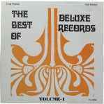 LP - VA - The Best Of Deluxe Records