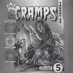 LP - VA - Songs The Cramps Taught Us Vol. 5