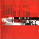 CD - Lota Red - Close To The Sun