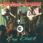CD - Jumping Jukebox - Cry Out