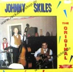 LP - Johnny Skiles - The Original
