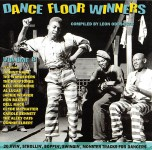 CD - VA - Dance Floor Winners Vol. 8