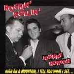 CD - Johnny Horton - Rockin' Rollin