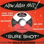 Single - Sirocco Bros. - Flying Saucers, Stomp