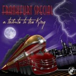 CD - VA - Frankfurt Special - A Tribute To The King