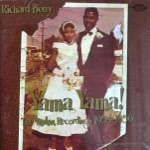CD - Richard Berry - Yama Yama!