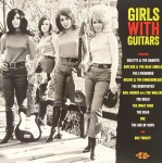 LP - VA - Girls With Guitars