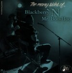 CD - Blackberry'n Mr. Boo Hoo - The Many Sides Of